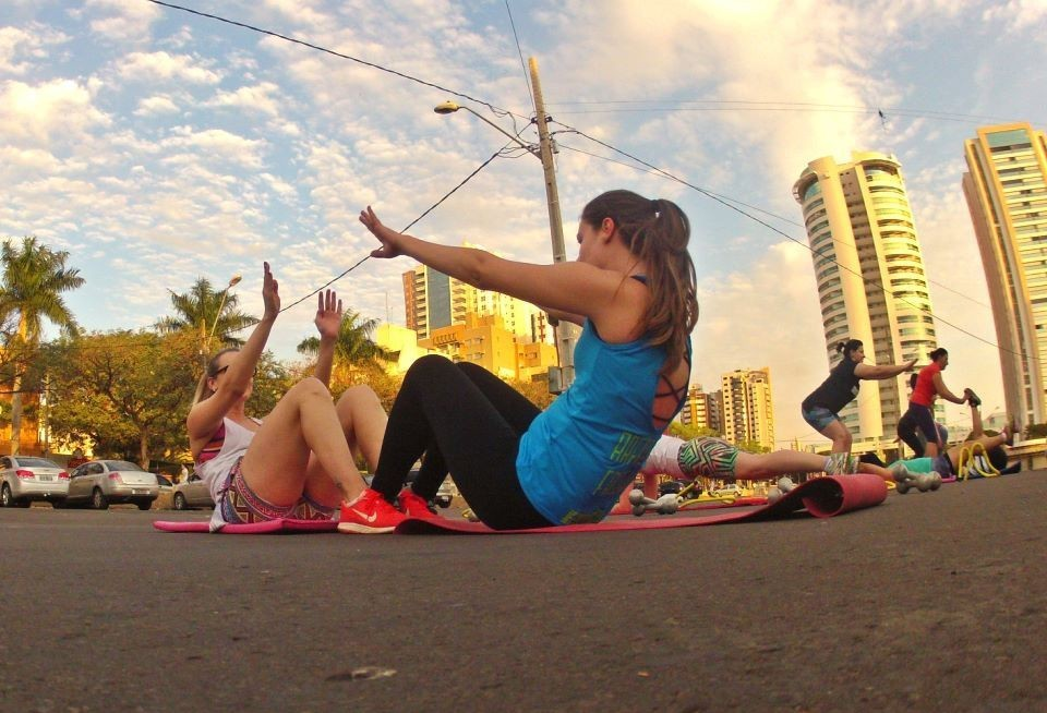 Projeto de lei cria regras para atividades físicas coletivas ao ar livre