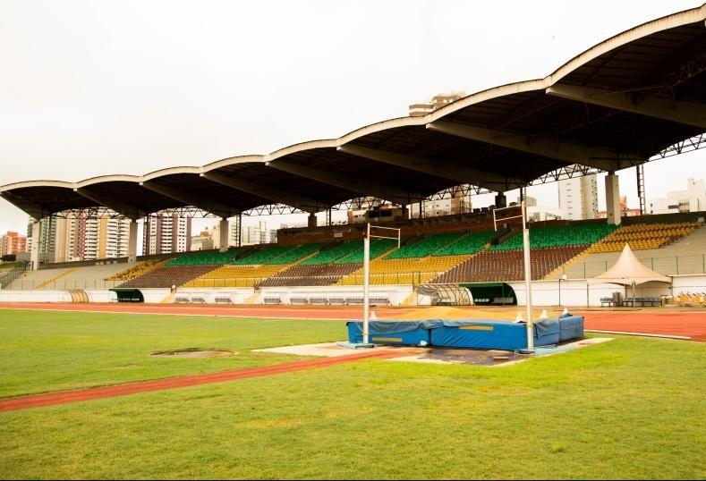 Gramado do Estádio Willie Davids será revitalizado
