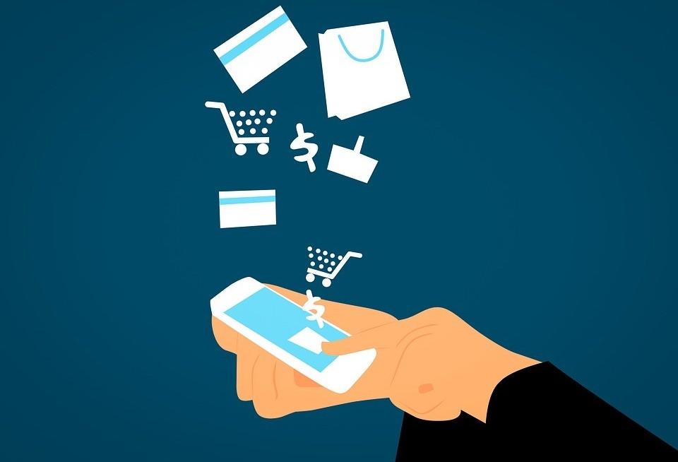 Mesclar lojas on e off é o segredo do comércio eletrônico na China