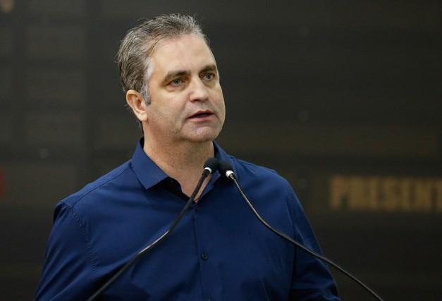 Prefeito de Maringá espera receber mais recursos agora que Cida Boghetti é a governadora do Paraná