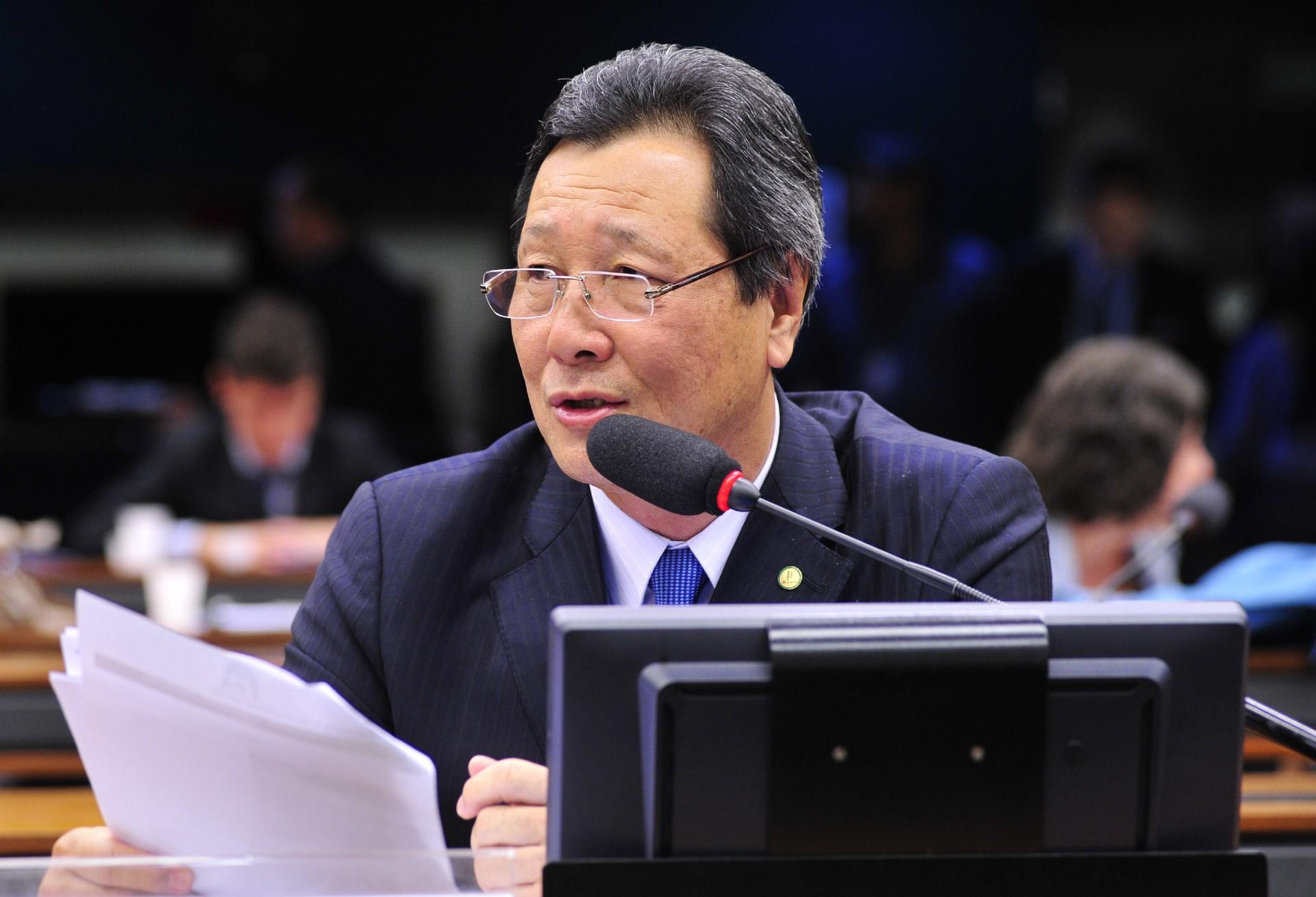 Decisão do STF trouxe segurança jurídica, avalia deputado federal Luiz Nishimori (PR)
