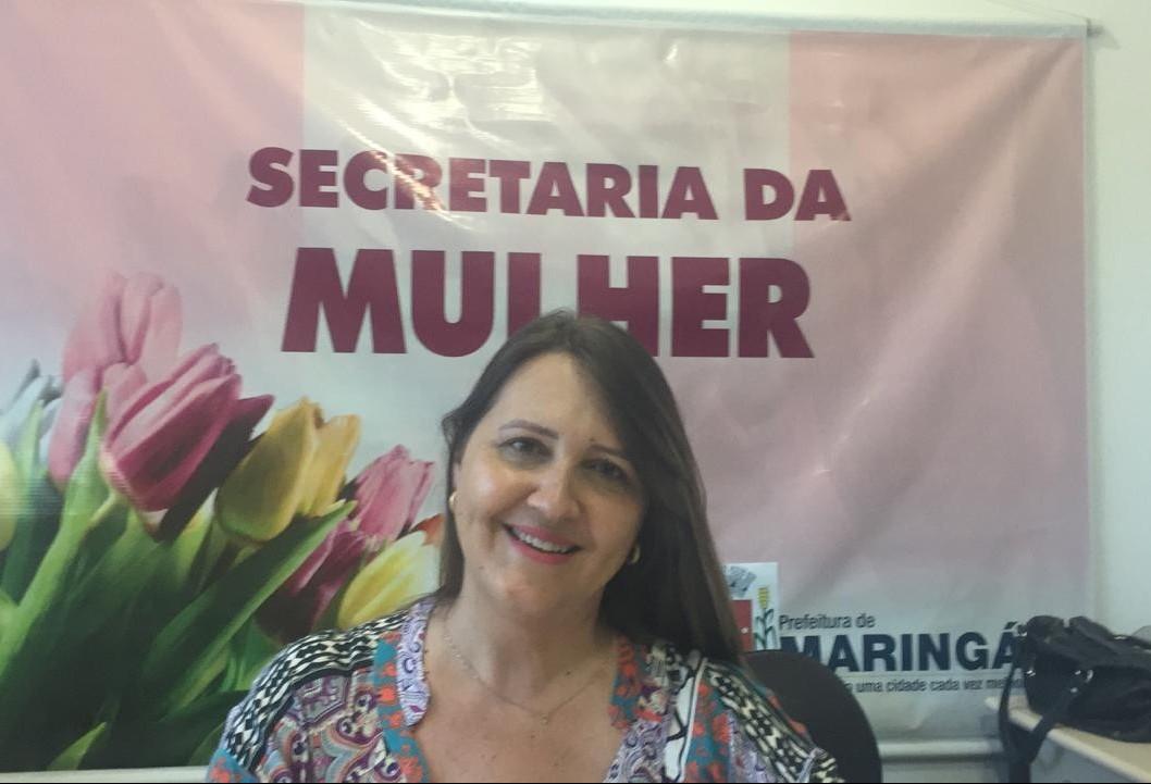 Nova secretária quer aproximar mulheres do serviço oferecido