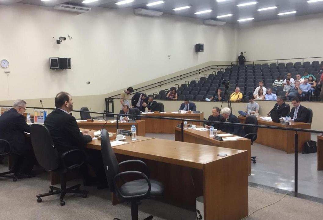 Câmara deve analisar projeto que reajusta IPTU 2019 ainda esta semana