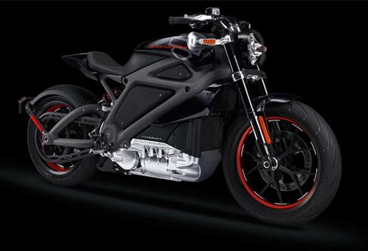 Projeto de motocicletas totalmente elétricas é realidade