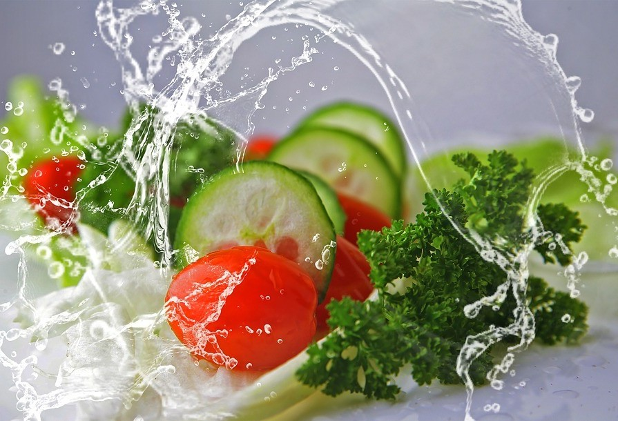 Salada pode ser um prato atrativo e saboroso além de saudável