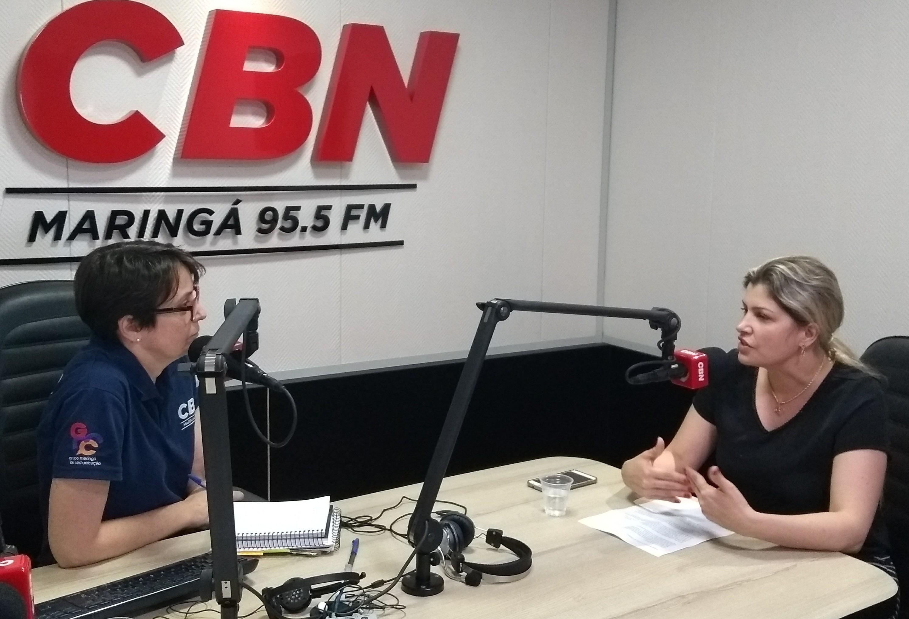 Prefeitura de Maringá libera até 135 projetos por dia