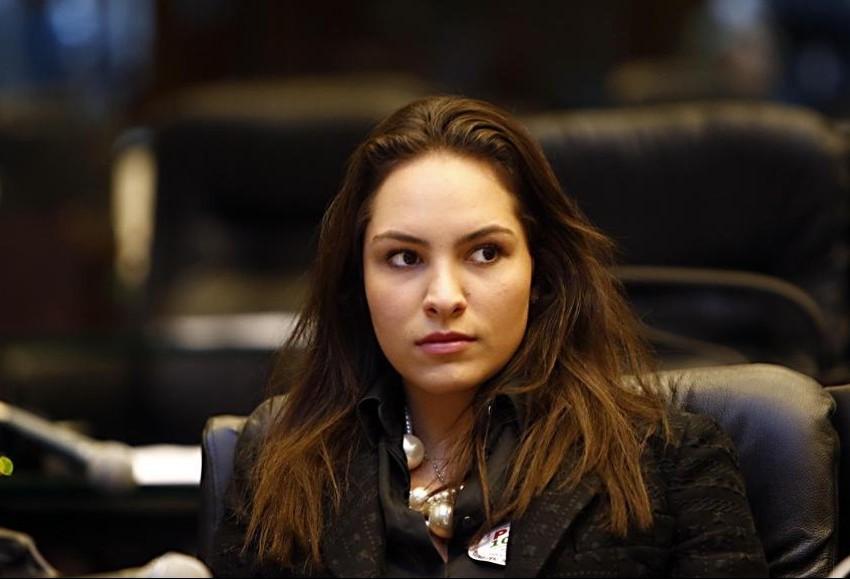 Deputada estadual Maria Victória diz que módulos do Hospital da Criança estão sendo produzidos