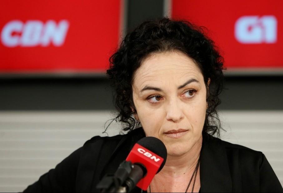 Vereadores questionam escolha de Márcia Tiburi