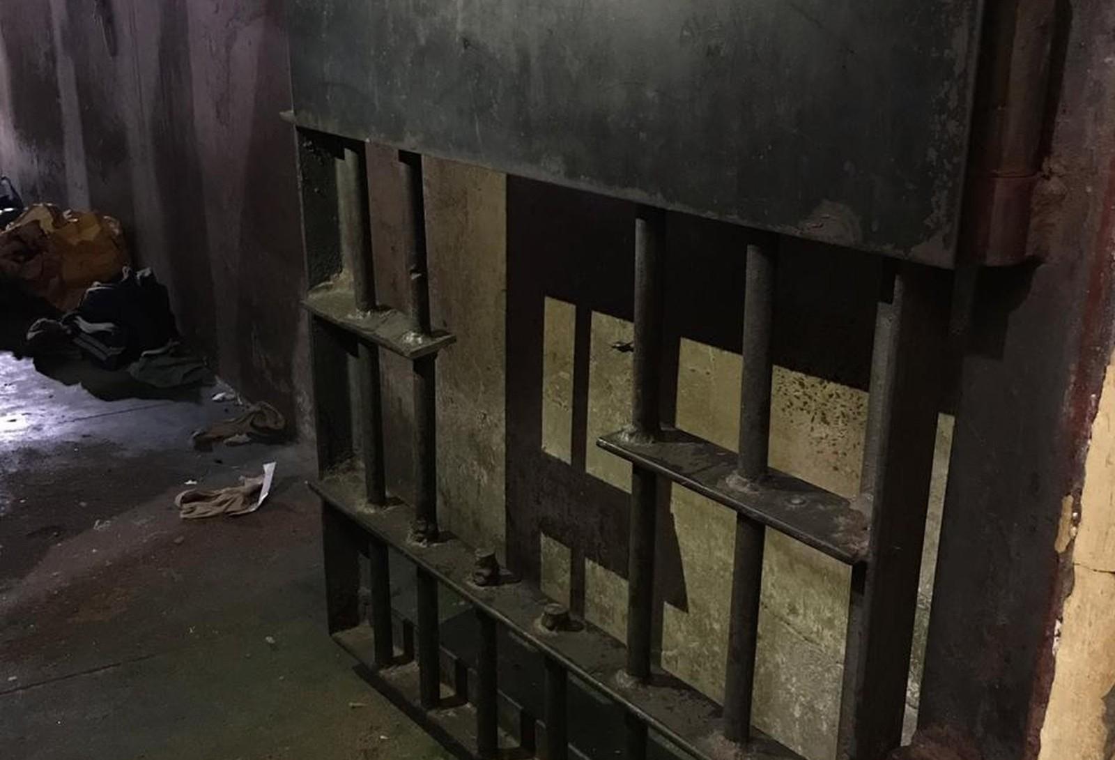 Doze presos ainda estão foragidos da cadeia de Alto Paraná