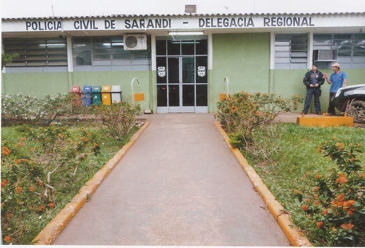Prefeito vai a Curitiba pedir transferência de presos de Sarandi