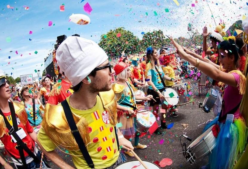 Carnaval popular de 2020 deve ser no Parque de Exposições
