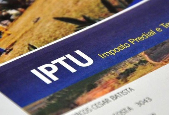 Comissões dão 'ok' ao reajuste do IPTU de Maringá