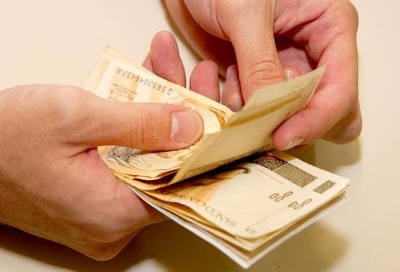 Em média, maringaenses vão ganhar R$ 2.286 de 13°