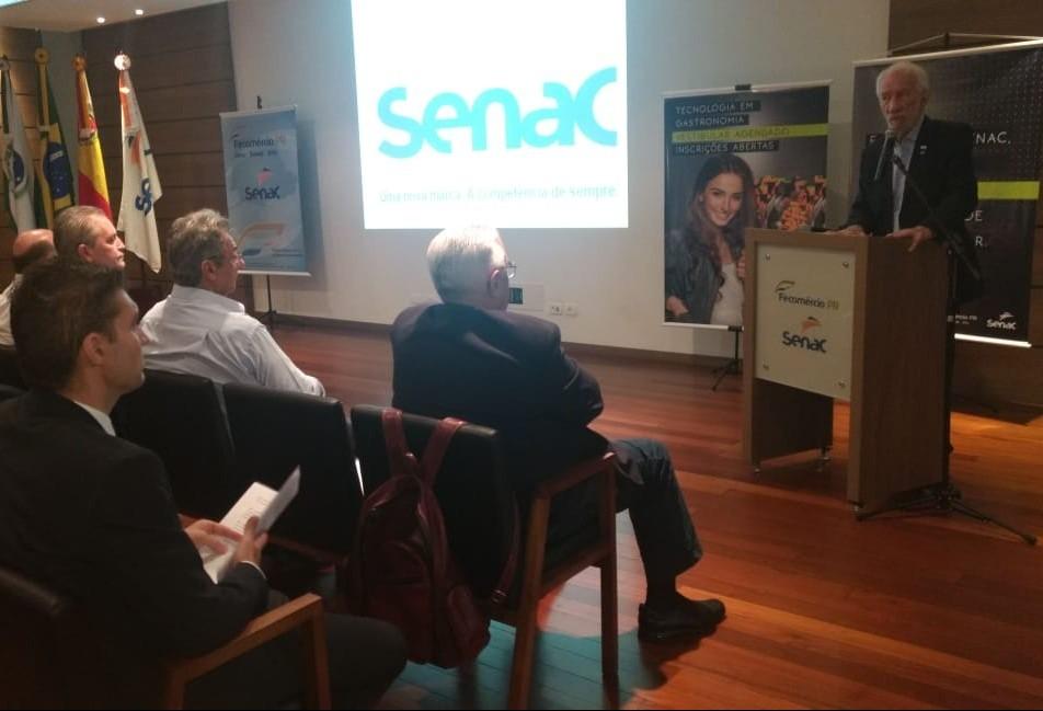 Senac lança faculdade em Maringá com dois cursos de graduação