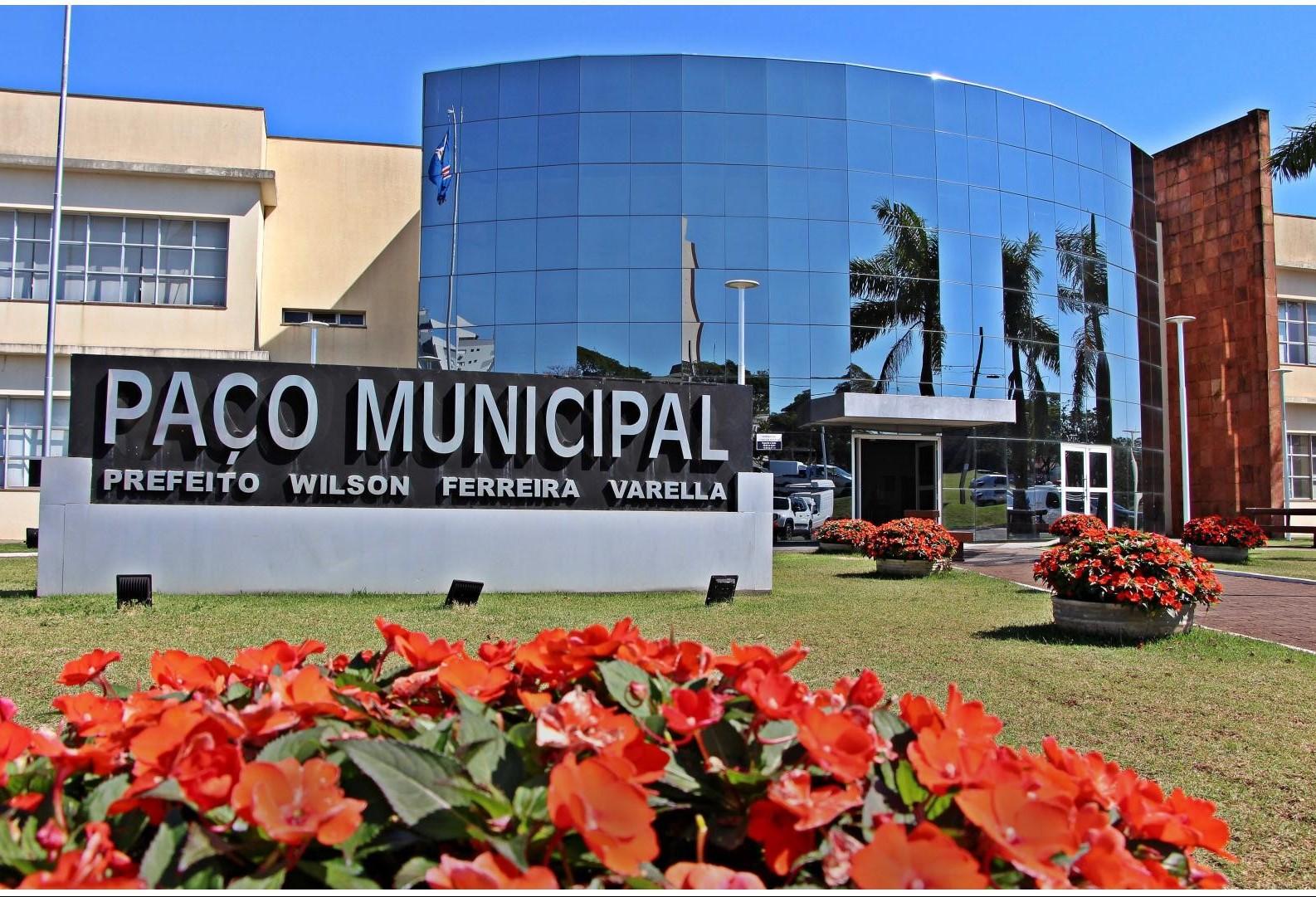 Abertas inscrições para o concurso da prefeitura de Cianorte