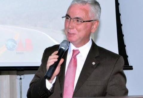 'OAB deve defender a dignidade e respeito ao advogado', diz candidato