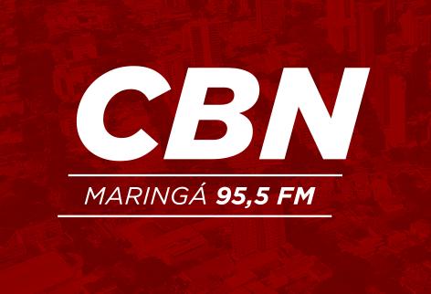 Dupla é presa com moto furtada em Maringá