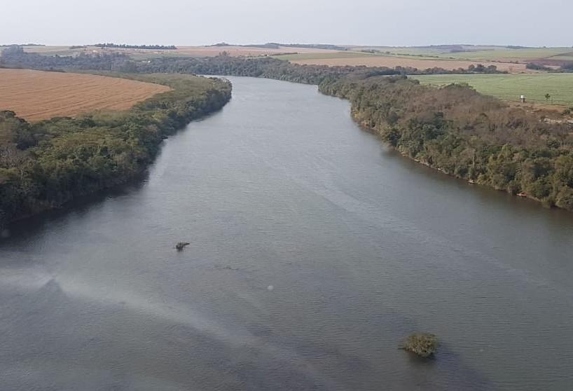 IML identifica corpo de homem encontrado morto no Rio Ivaí