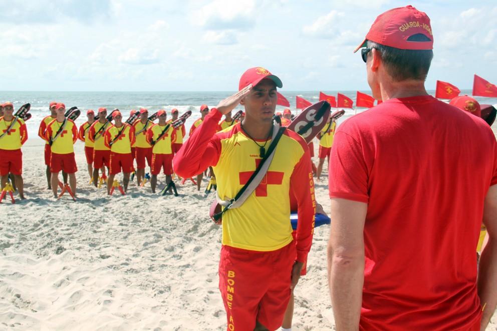 Número de afogamentos na região de Maringá cai quase 30%