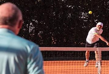 Maior torneio por equipes de tênis do país ocorrerá em Maringá