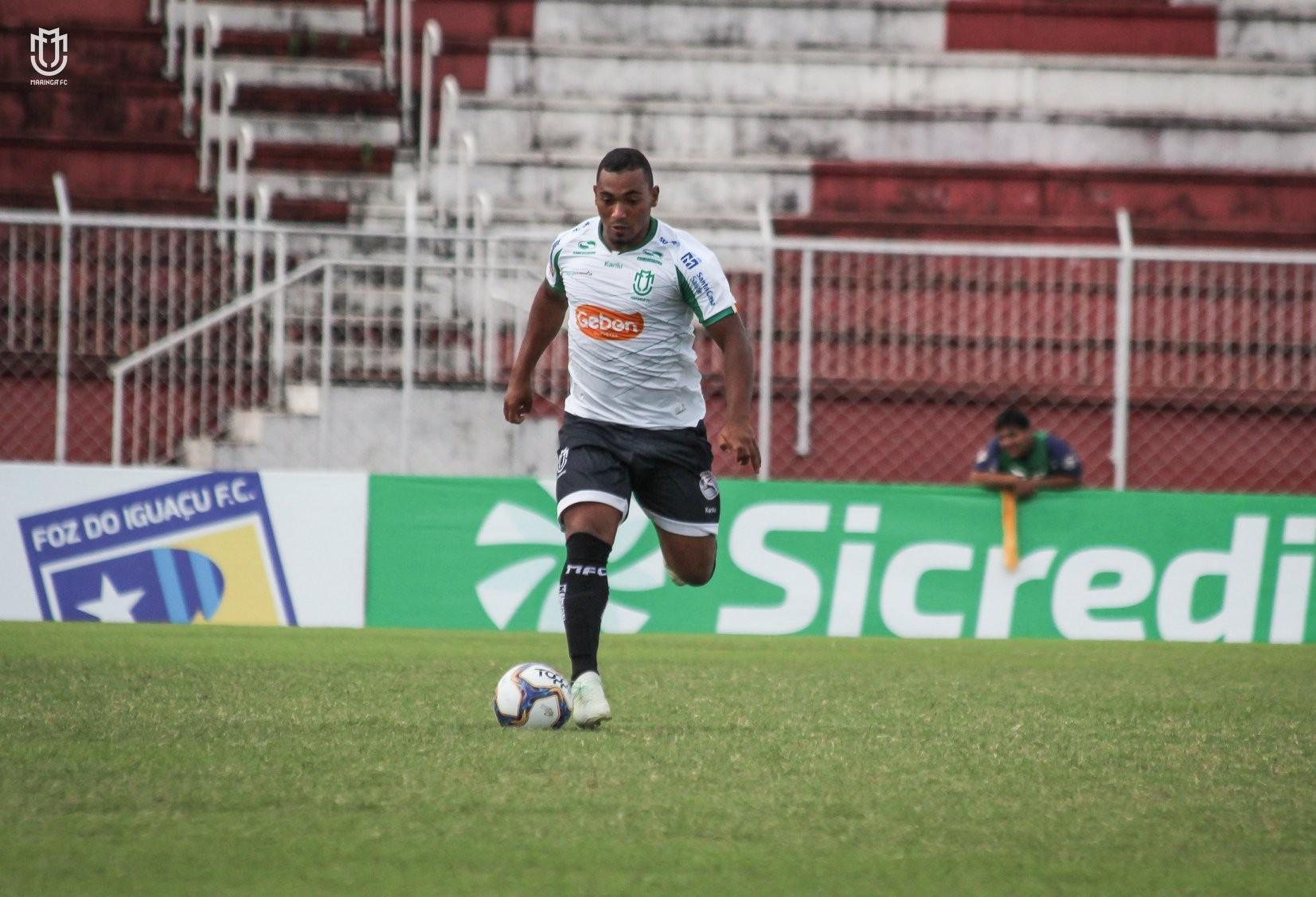 Domingo é dia de Maringá FC x Athlético pelo Paranaense 2019