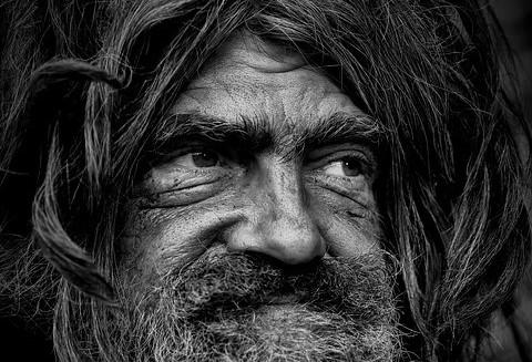 Gilson Aguiar: 'morar na rua é falta de opção'