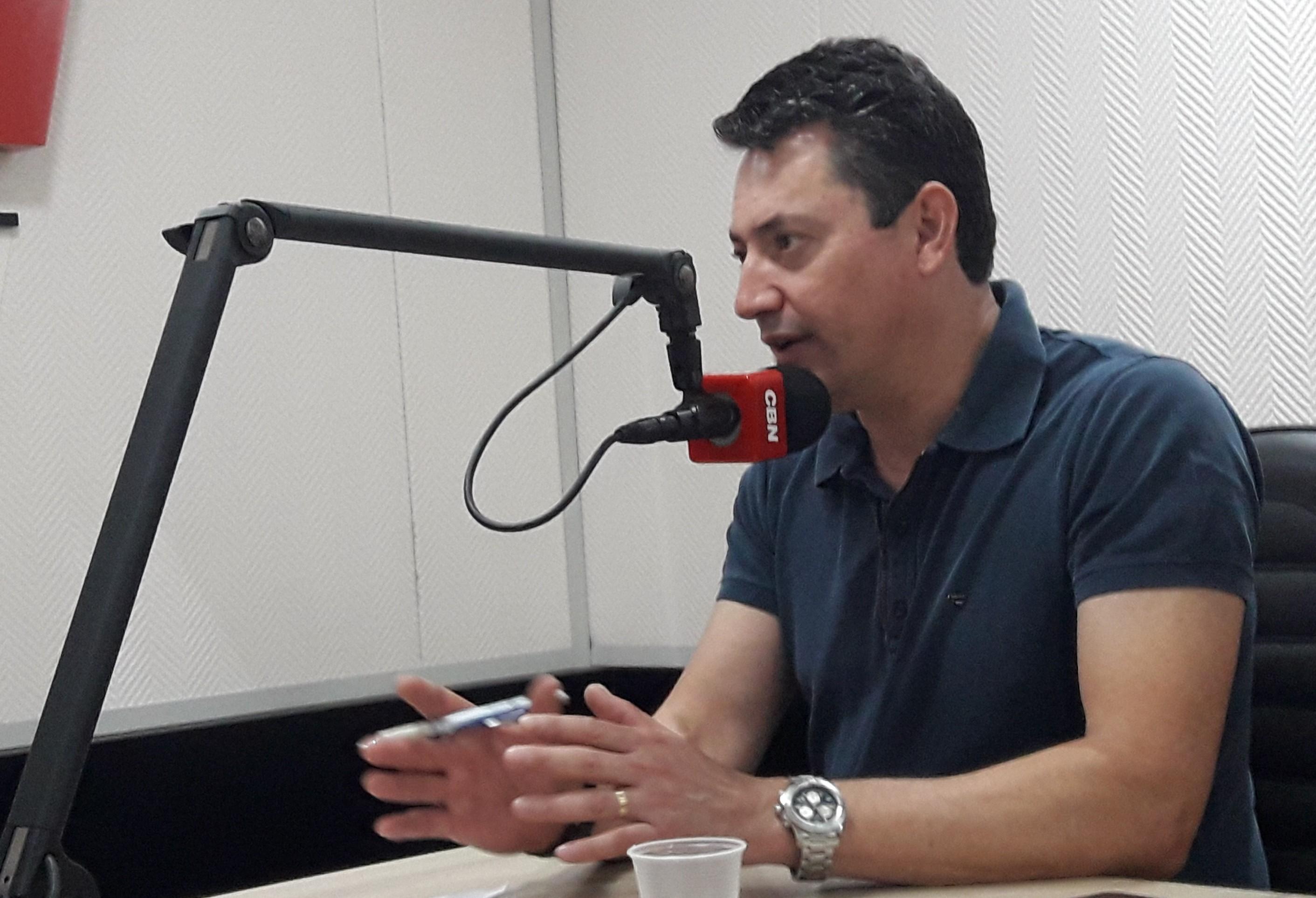 País poderia reduzir em 80% o custo da produção agrícola, afirma deputado