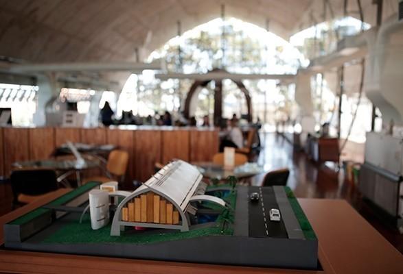 Centro do Sebrae de Sustentabilidade concorre a prêmio internacional