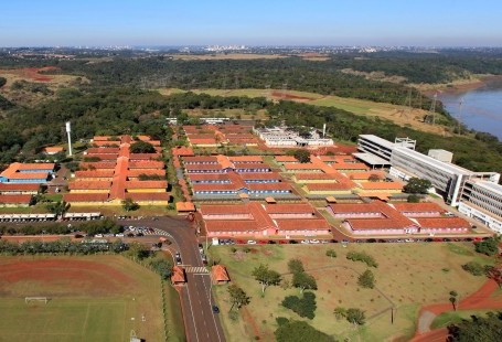 Parque tecnológico Itaipu executa projeto na área de energias limpas