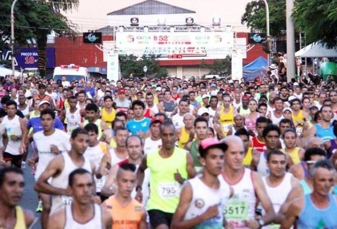 Prova 28 de Janeiro de Apucarana já tem quase dois mil inscritos