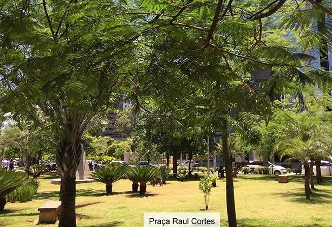 Gestão compartilhada de espaços públicos é novidade em São Paulo