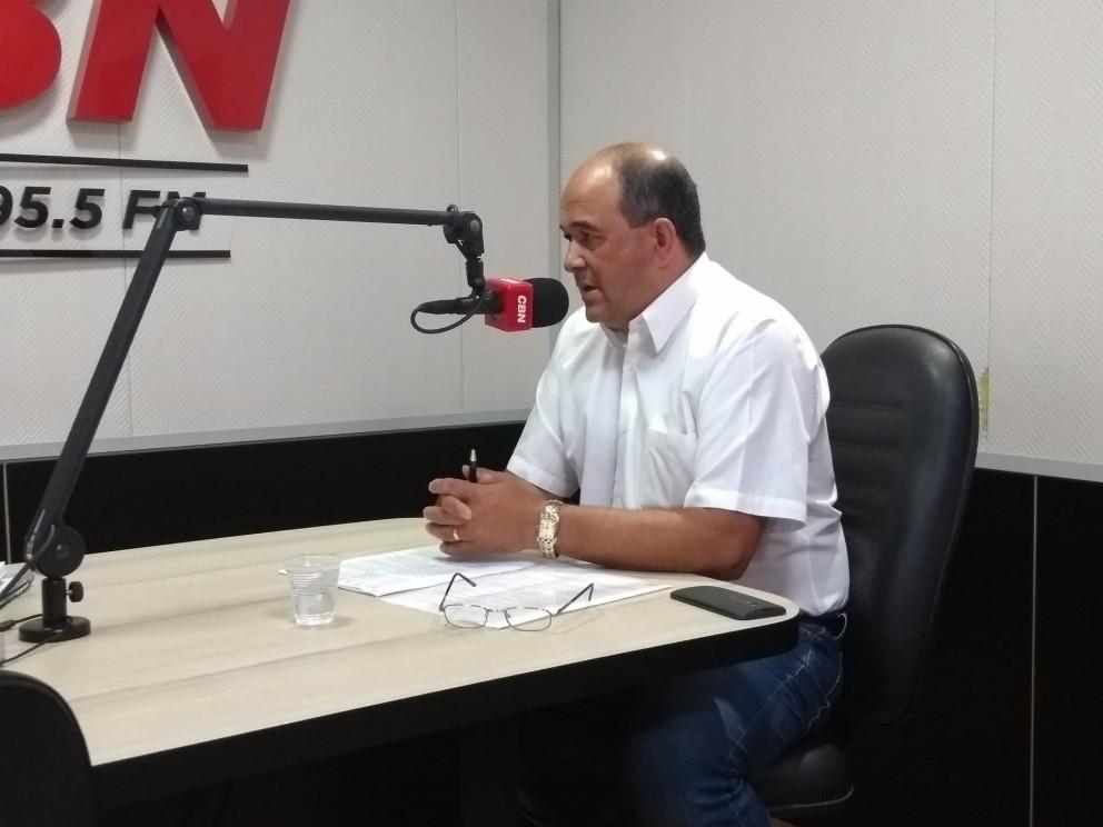 """""""Questiono as decisões da CCJ nesta legislatura"""""""