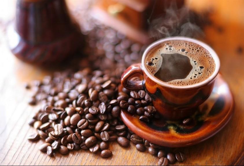 Café é a segunda bebida mais consumida pelos brasileiros