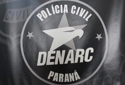Caminhonete roubada em Minas Gerais é apreendida em Maringá