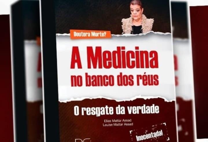 Advogado lança em Maringá livro que relata bastidores de processo