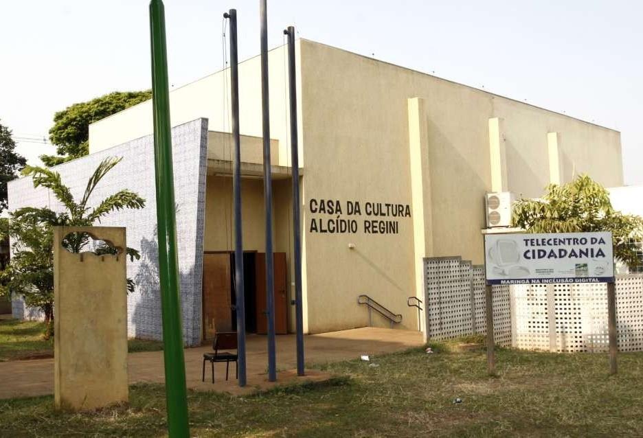 """Secretaria da Cultura organiza """"Cinema a céu aberto"""""""