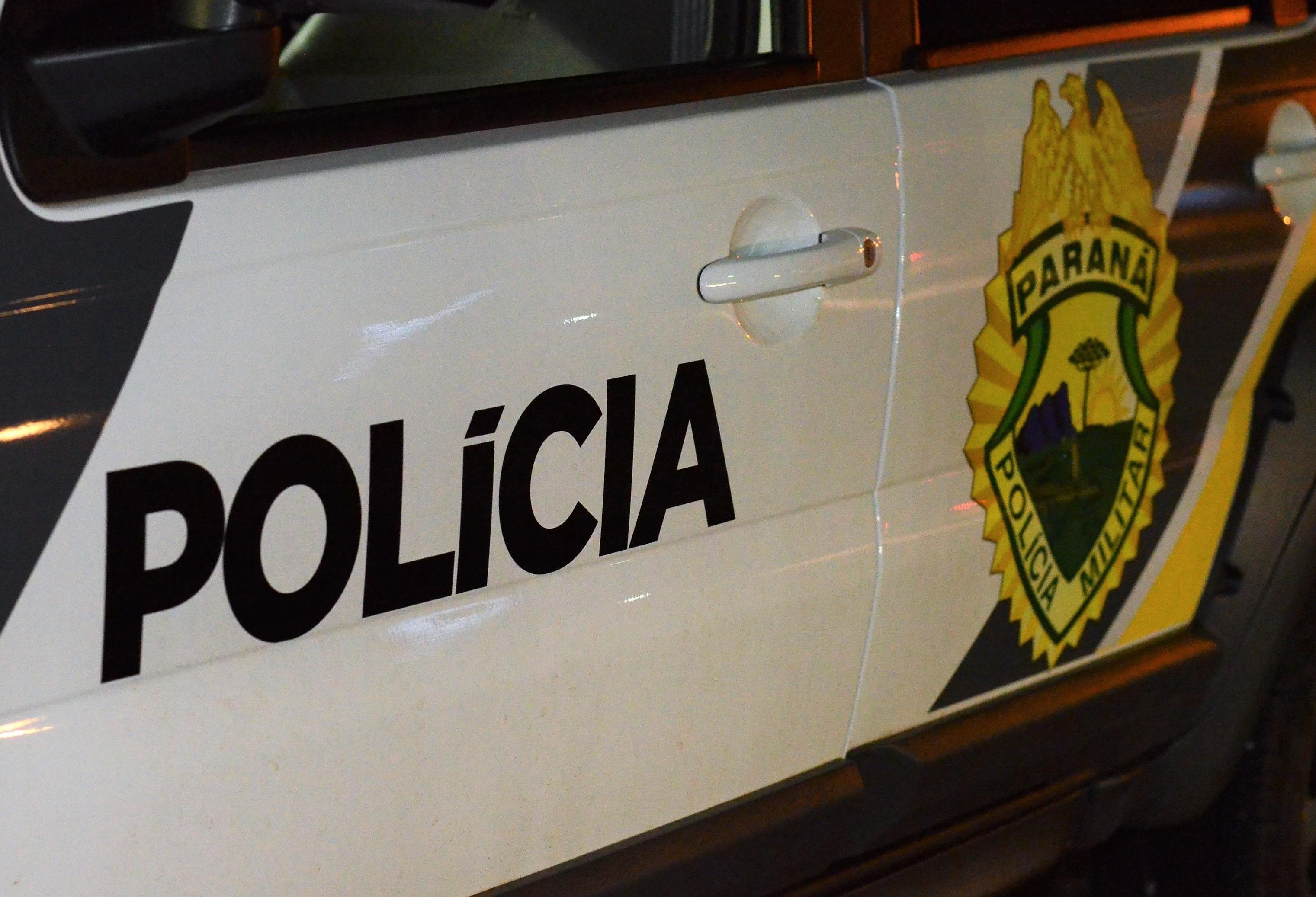 Quatro homens armados assaltam lotérica e são presos em seguida