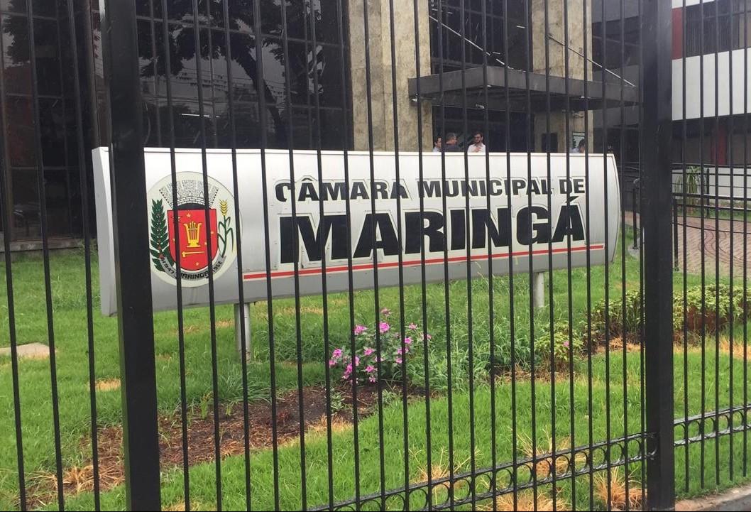 Pedido de reajuste da tarifa de ônibus é criticado na Câmara de Maringá