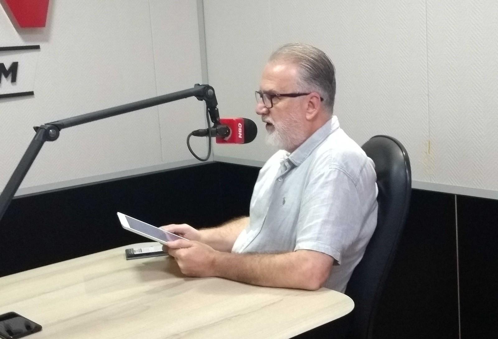 Secretaria de educação quer oferecer mais 4 mil vagas de creche, em 2019