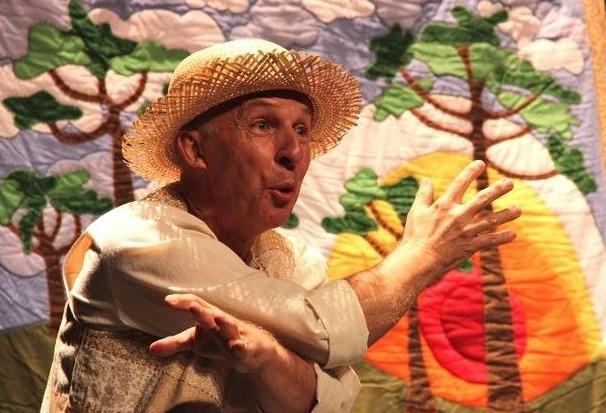 Campo Mourão recebe festival de contação de histórias