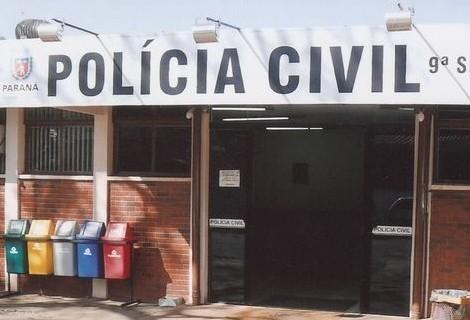 Carga de queijo roubada em Arapongas é apreendida em Maringá