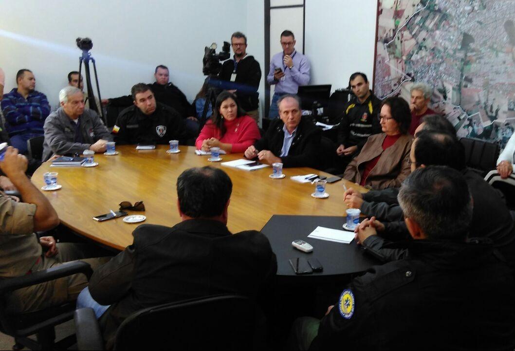Polícia Militar promete atuação mais contundente em Maringá