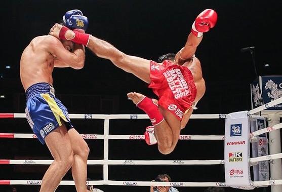 Muay Thai é o assunto do Frequência Acadêmica