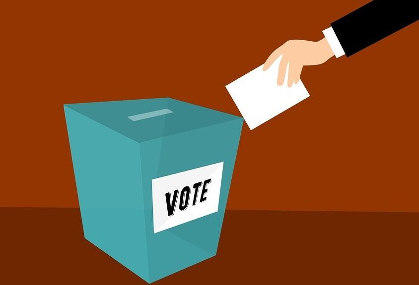 Mudança na economia do país depende do eleitor