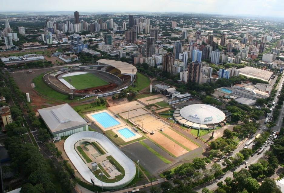 Vereador relata falta de banheiro público na Vila Olímpica