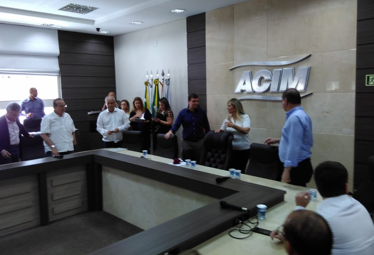 Governadora libera mais de R$ 100 mi para Maringá e região