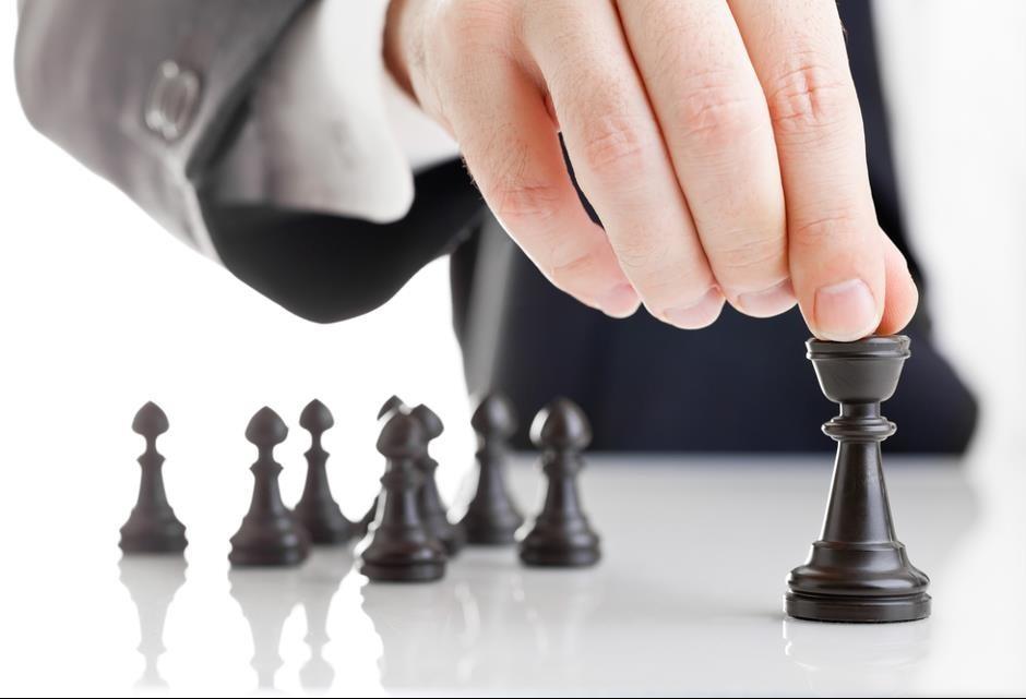 Três ações para ser um líder no futuro
