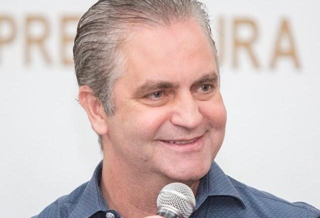 Ulisses Maia retorna ao cargo de prefeito na segunda-feira (22)