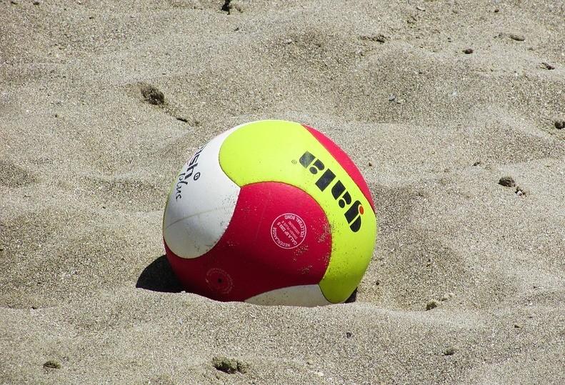 Seis duplas de Maringá disputam o Circuito Brasileiro de Vôlei de Praia