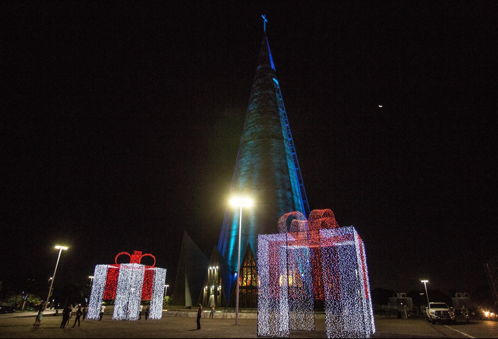 Observatório Social pede impugnação de licitação do Natal em Maringá